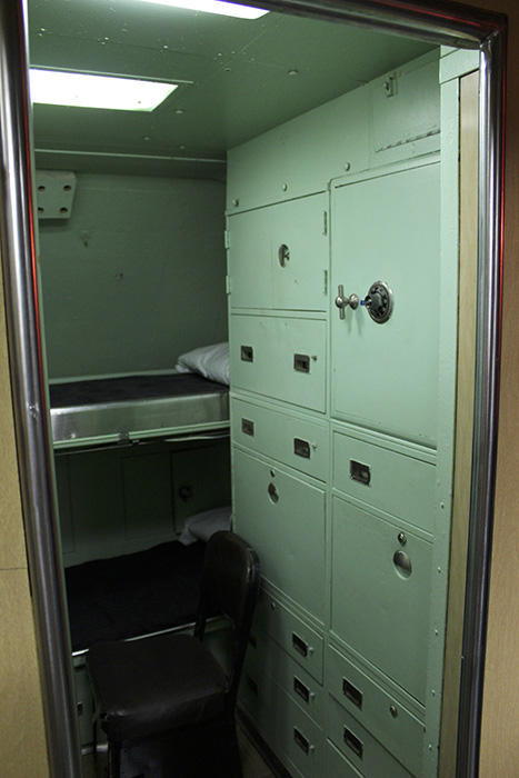 Officer's Quarters