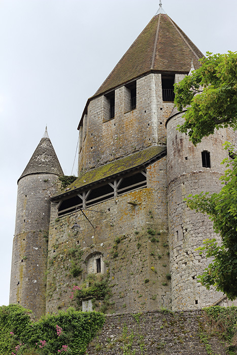 The keep of Provins.